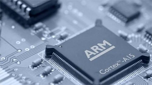 ARM заработала за квартал $121.1 миллион