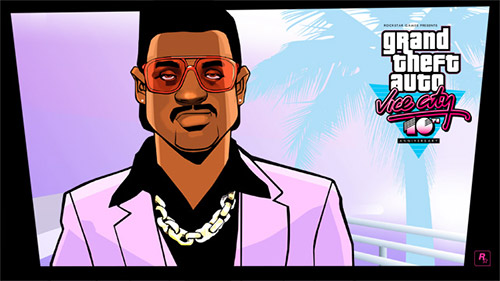 GTA: Vice City Android