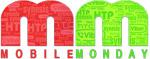 Логотип Mobile Monday