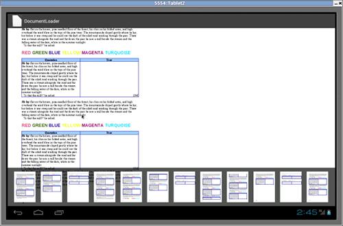 LibreOffice появится на Android