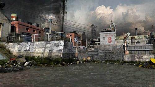 Doom 4. Рис. 1