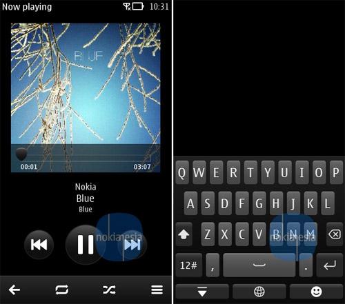 Nokia Carlo. Рис. 1