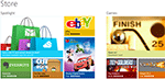 В Windows Store появились «взрослые игры» для европейцев