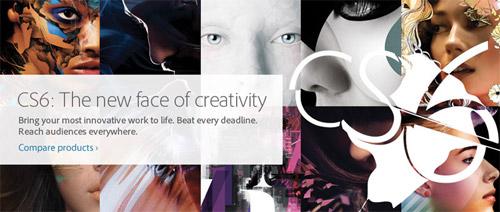 Adobe Creative Suite 6 поступил в продажу