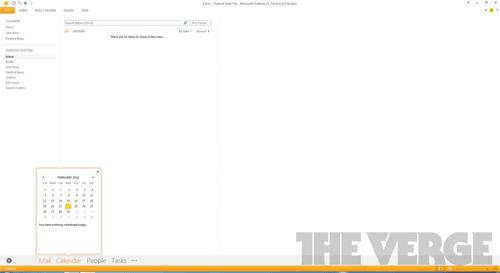 Microsoft Outlook 15