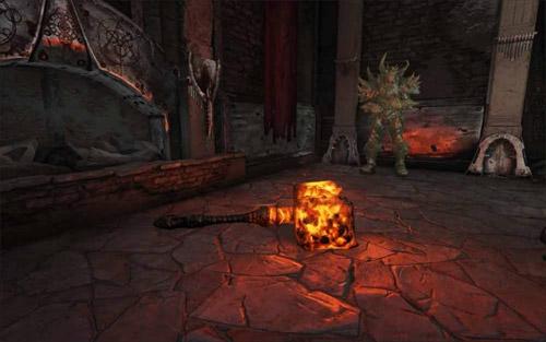 Unreal Engine 4. Рис .2