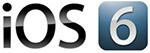 Логотип iOS 6