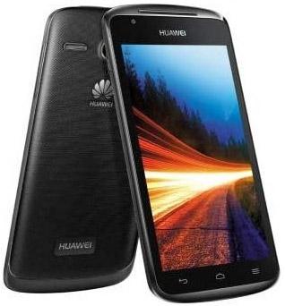 Huawei Ascend G500 Pro