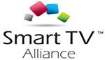 Логотип Smart TV Alliance