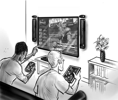 Microsoft выпустила SDK для Xbox SmartGlass