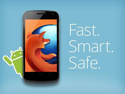 Firefox для Android: в ожидании большого анонса