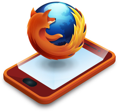 Представлена Firefox OS, ZTE сделает смартфон на ее основе