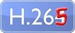 Новый кодек MPEG-4 H.265 в два раза качественнее H.264