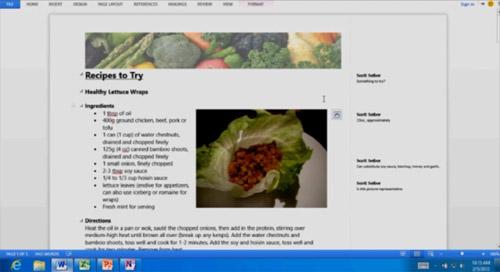 Word 15 на Windows 8 ARM