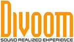 Логотип Divoom