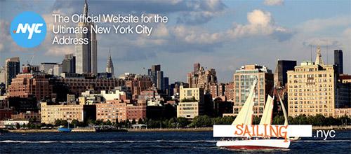 Нью-Йорк получит домен .NYC