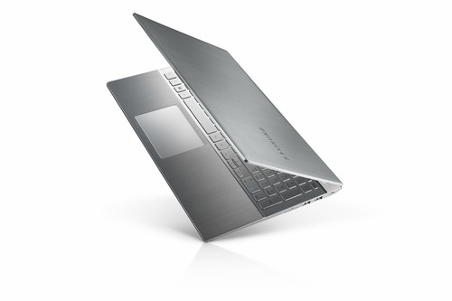 Ноутбуки Samsung Series 7 Chronos