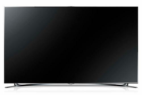 Smart LED телевизор Samsung F8000