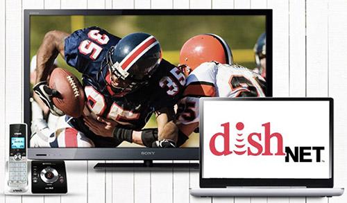 Dish Network купит Sprint за $25,5 миллиардов