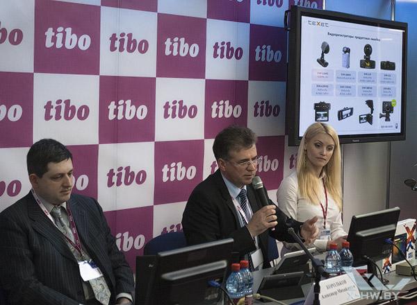 teXet выйдет на белорусский рынок