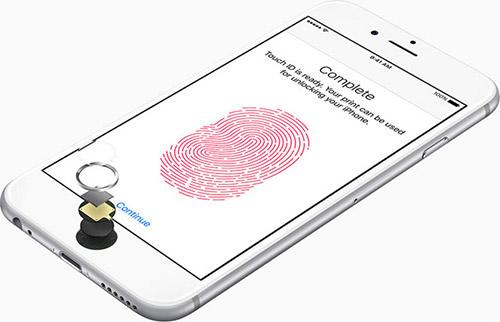 iPhone будут регистрировать воров