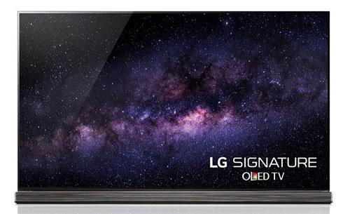 77-дюймовый OLED-телевизор LG стоит $20000