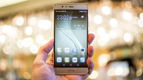 Huawei выпустит процессор с ускорителем для ИИ