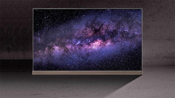 LG OLED65G6V - 4K-OLED телевизор уже в продаже