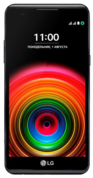 LG объявляет предзаказ на смартфон LG X-Power