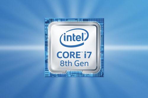 Intel представит новые процессоры в Facebook