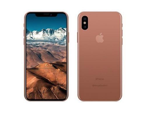 Apple установит в iPhone 6-ядерный процессор