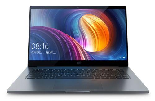 Представлен недорогой и мощный Xiaomi Mi Notebook Pro