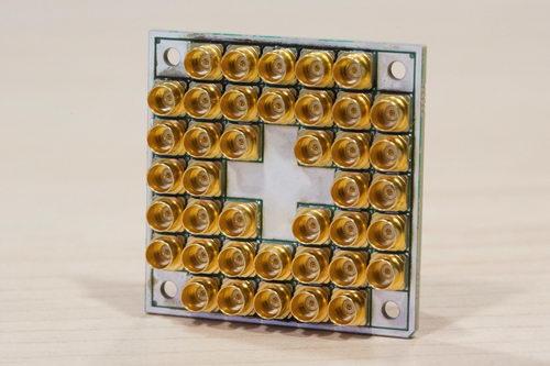 Квантовый процессор Intel