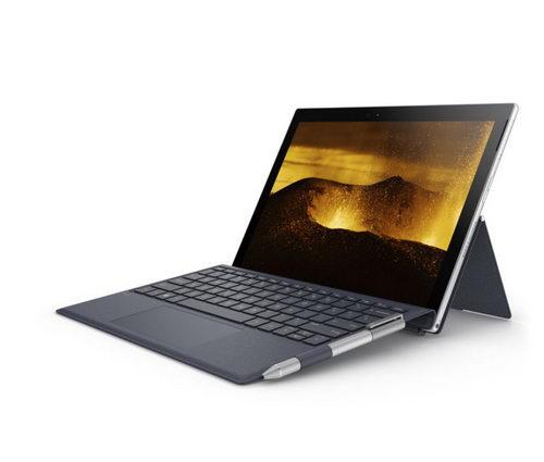 ASUS и HP представили первые ноутбуки на ARM-Windows