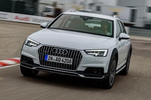 Audi будет применять процессоры Samsung