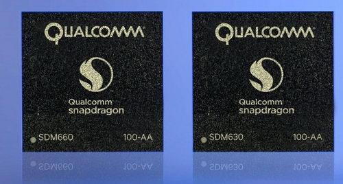 Qualcomm готовит новый процессор
