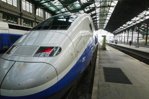 Французские поезда станут беспилотными в 2023 году
