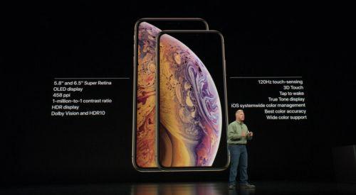 iPhone Xs Max стоит 96 990 рублей