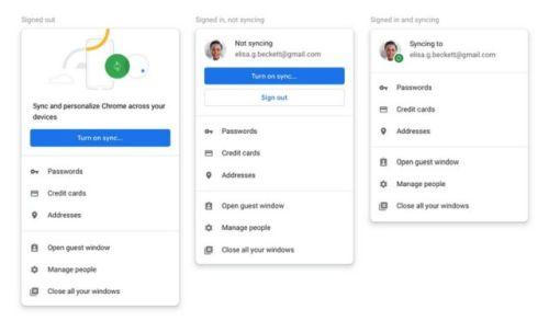 Google отключит привязку авторизации между браузером и веб-сервисами