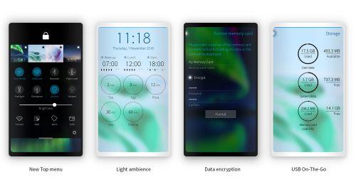 Sailfish 3.0 можно установить на смартфоны Sony Xperia XA2