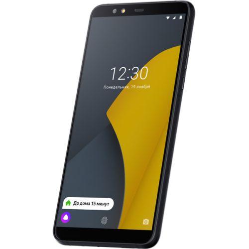 Яндекс.Телефон стоит 18 тысяч рублей