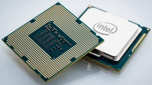 Intel выпустила обновление ПО для процессоров