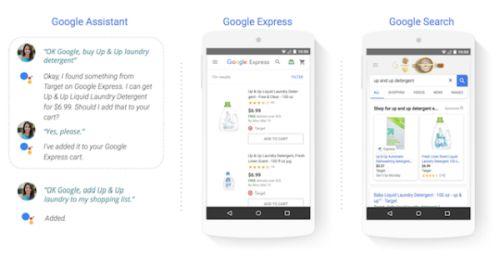 Google упростила покупку товаров в интернете