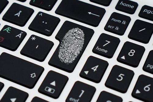Биометрическая авторизация