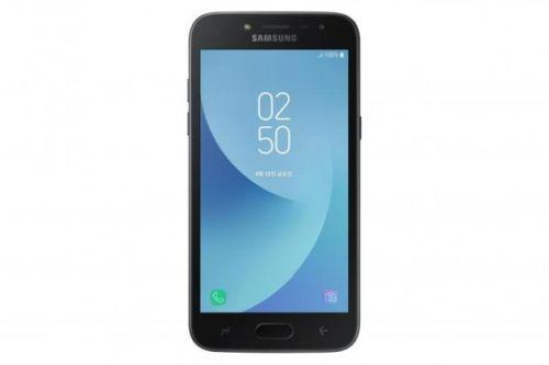 Смартфон Galaxy J2 Pro не поддерживает интернет