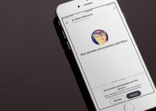 В Skype появились секретные разговоры