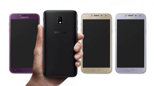 Смартфон Galaxy J4