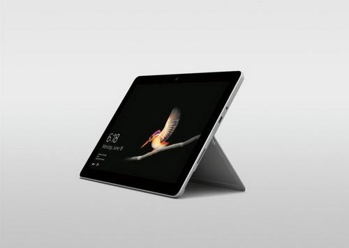 Планшет Microsoft Surface GO