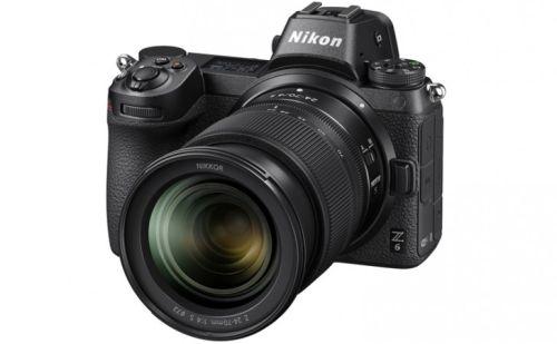 Представлены беззеркальные камеры Nikon Z6 и Z7