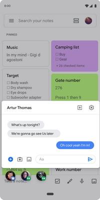 Android Q получил новый режим многозадачности